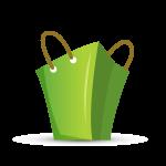shopping bag icon_tiny