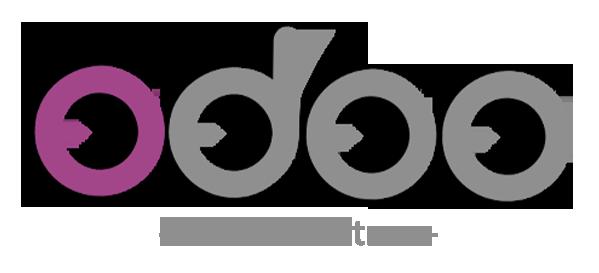 small odoo sponsor logo