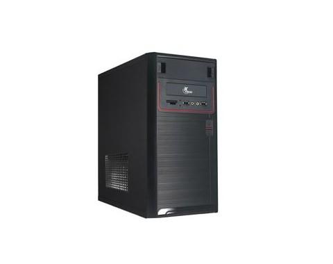 Xtech Pc Kast Met Power Supply Rpbg