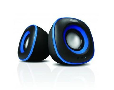 Klip Xtreme Kes 215 Speaker System Rpbg